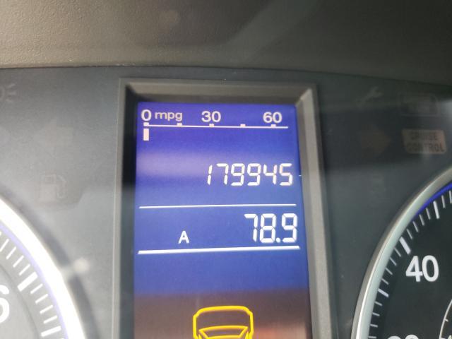 2010 HONDA CR-V LX 5J6RE4H39AL101885