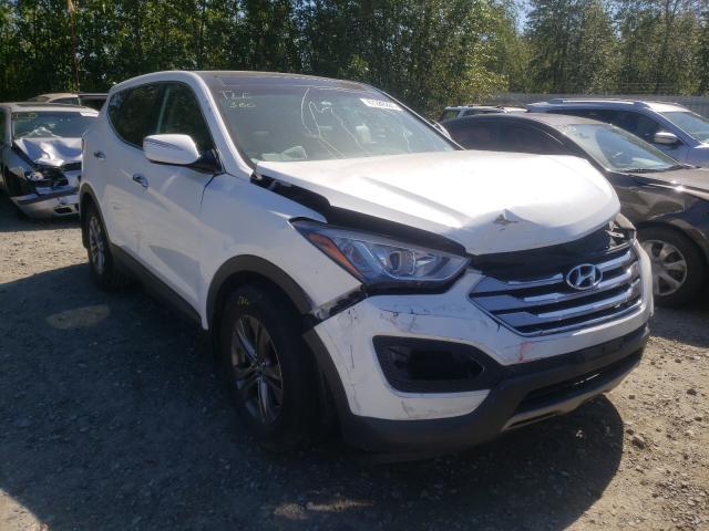 2013 Hyundai Santa FE S en venta en Arlington, WA