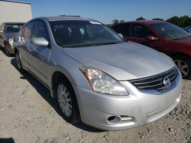 Salvage cars for sale from Copart Byron, GA: 2012 Nissan Altima Base