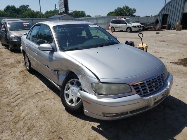 Cadillac Catera salvage cars for sale: 1999 Cadillac Catera