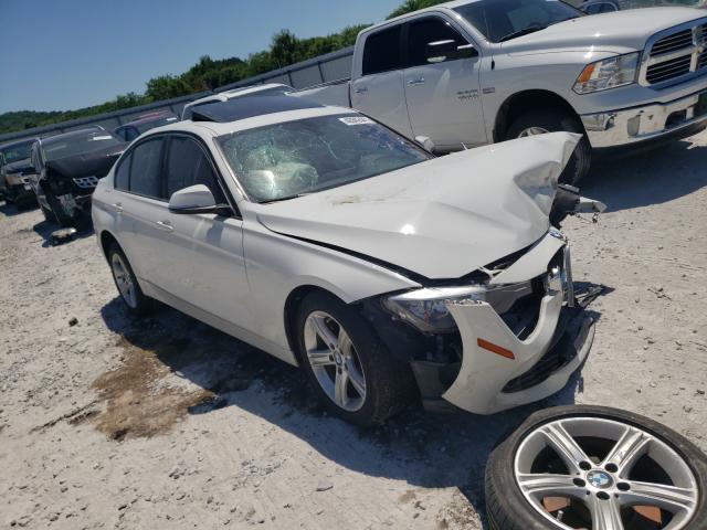 BMW Vehiculos salvage en venta: 2015 BMW 328 XI SUL