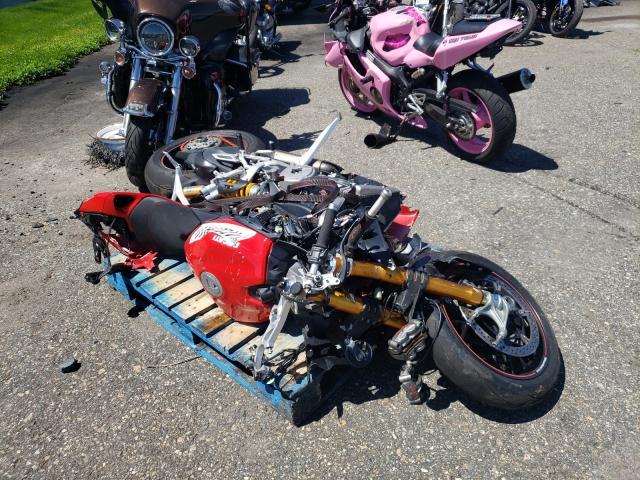 Ducati Superbike salvage cars for sale: 2012 Ducati Superbike