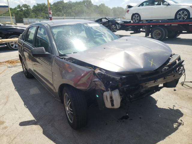 Salvage 2011 FORD FOCUS - Small image. Lot 47266581