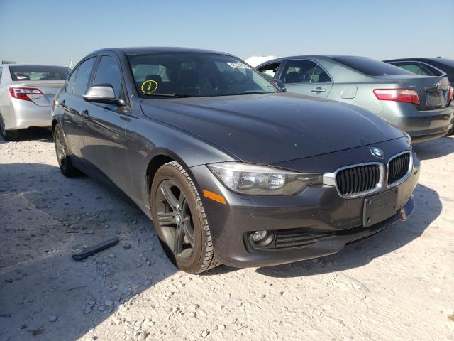 Vehiculos salvage en venta de Copart Haslet, TX: 2015 BMW 320 I