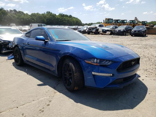 FORD MUSTANG 2018 0