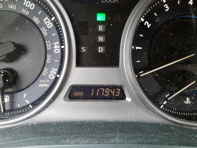 2010 LEXUS IS 250 JTHBF5C24A5114054
