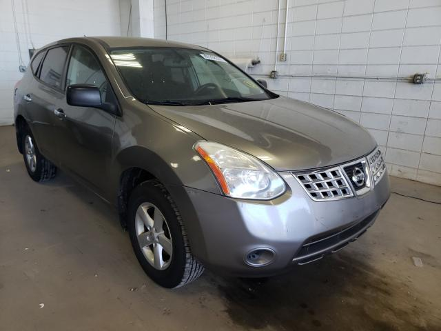 2010 NISSAN ROGUE S JN8AS5MT2AW019068