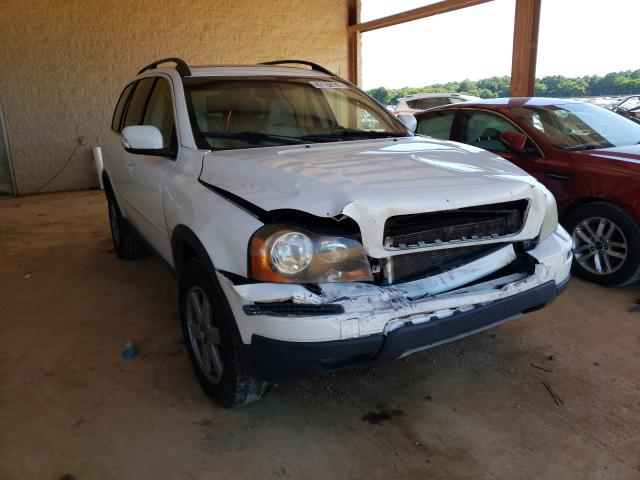 Salvage cars for sale from Copart Tanner, AL: 2007 Volvo XC90 3.2