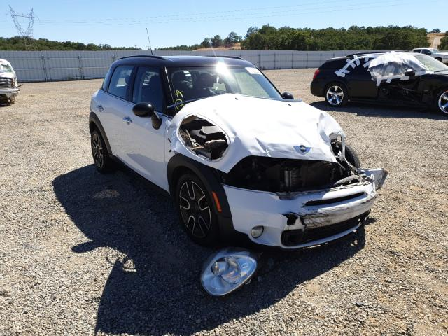 Salvage cars for sale from Copart Anderson, CA: 2012 Mini Cooper S C