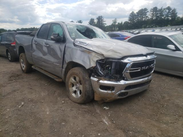 Salvage cars for sale from Copart Finksburg, MD: 2020 Dodge RAM 1500 BIG H