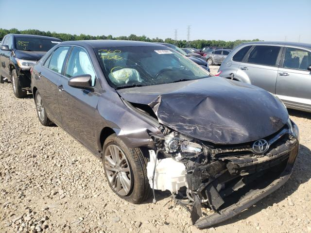 2015 TOYOTA CAMRY LE 4T1BF1FK2FU056380