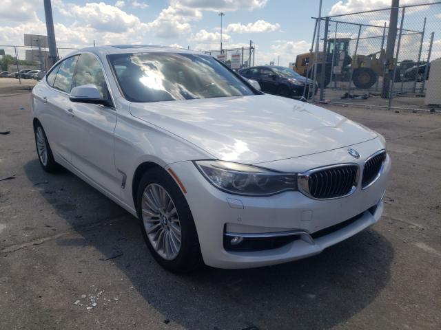 BMW Vehiculos salvage en venta: 2014 BMW 328 Xigt