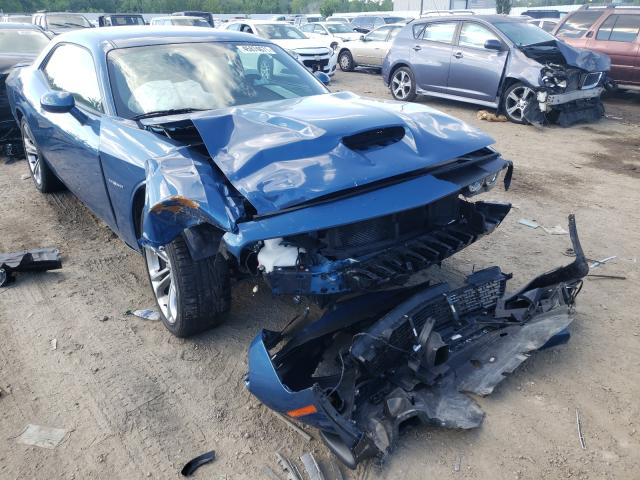2021 Dodge Challenger for sale in Louisville, KY