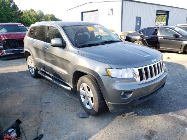 Salvage cars for sale from Copart Shreveport, LA: 2012 Jeep Grand Cherokee