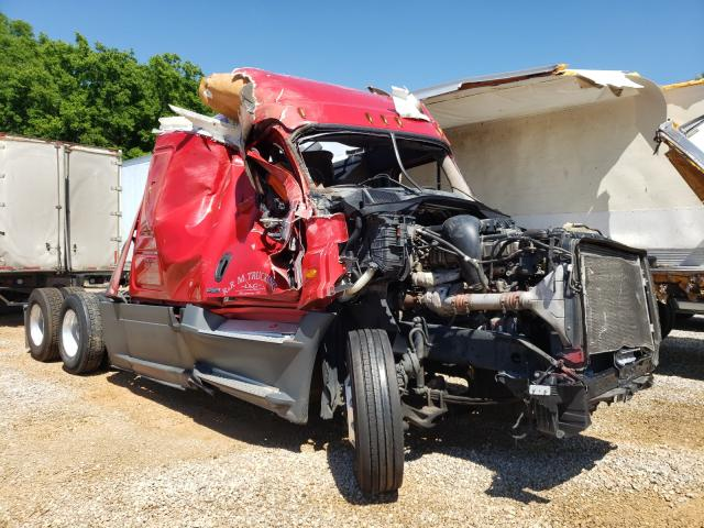 Salvage cars for sale from Copart Tanner, AL: 2016 Freightliner Cascadia 1