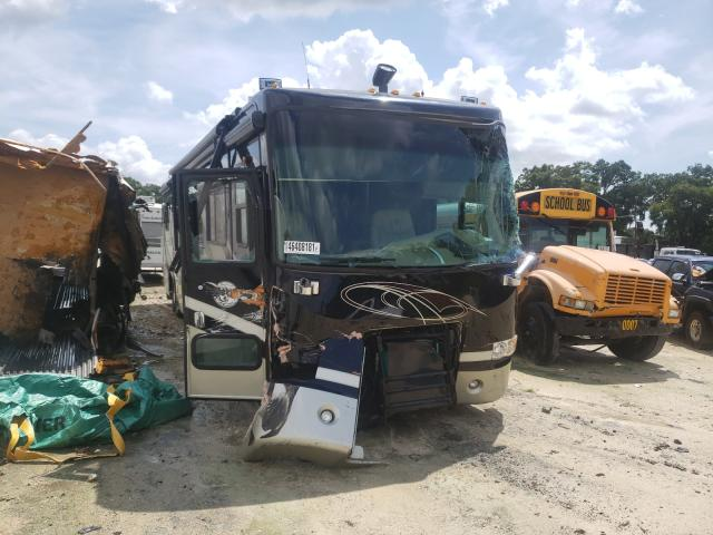 Salvage cars for sale from Copart Ocala, FL: 2009 Spartan Motors Motorhome
