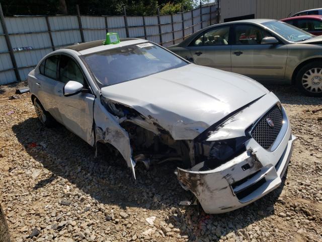 2017 Jaguar XF Prestige for sale in Gainesville, GA