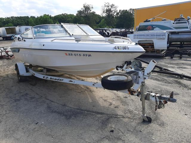 Sunbird salvage cars for sale: 1994 Sunbird Boat