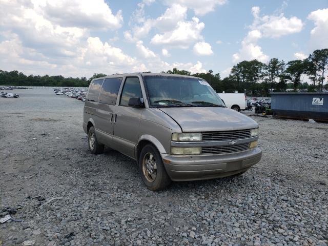 2003 Chevrolet Astro for sale in Byron, GA