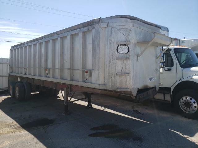 Salvage cars for sale from Copart Fort Wayne, IN: 1978 Arrow Dump Trailer