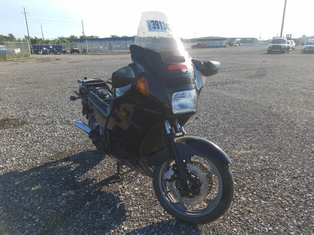 Salvage motorcycles for sale at Houston, TX auction: 2004 Kawasaki ZG1000