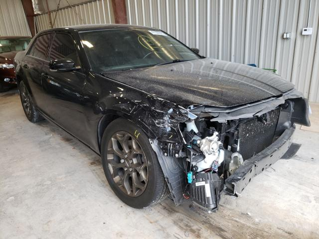 Salvage cars for sale from Copart Appleton, WI: 2016 Chrysler 300 S