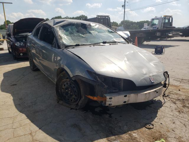 Saturn salvage cars for sale: 2006 Saturn Ion Level