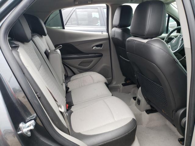 2016 Buick Encore Con 1.4L