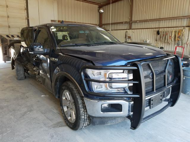 Salvage cars for sale from Copart Abilene, TX: 2020 Ford F150 Super