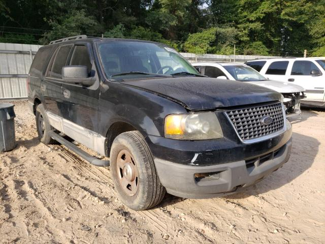 Salvage cars for sale at Midway, FL auction: 2005 Ford Expedition