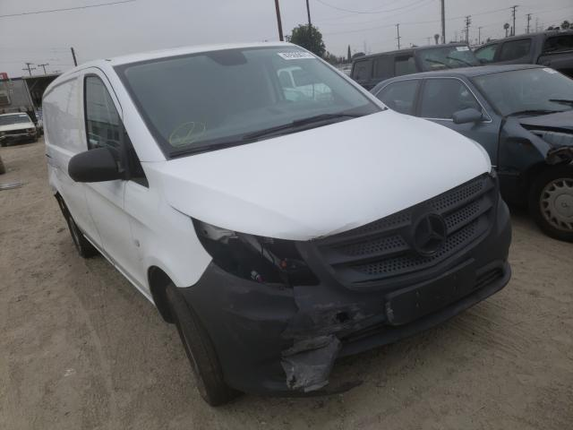 Mercedes-Benz Vehiculos salvage en venta: 2017 Mercedes-Benz Metris