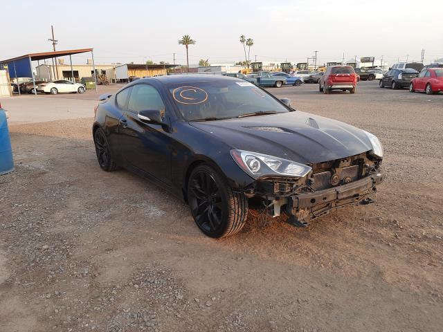 2013 Hyundai Genesis CO en venta en Phoenix, AZ