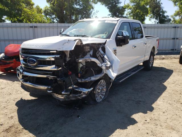 FORD F250 2020 1