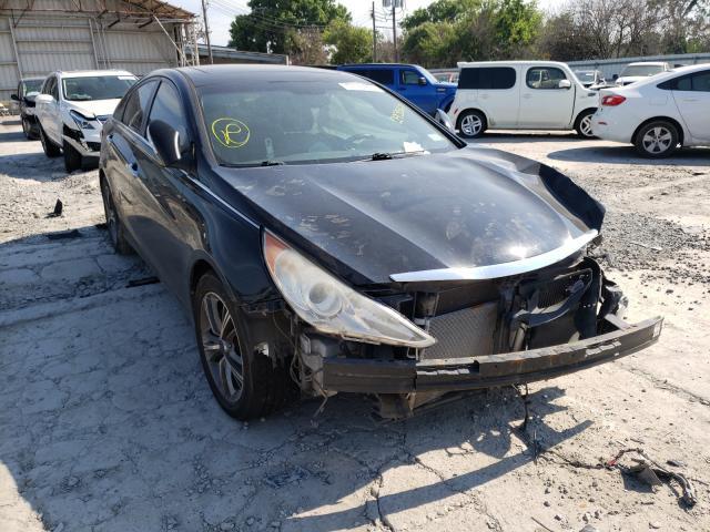 Salvage cars for sale from Copart Corpus Christi, TX: 2011 Hyundai Sonata SE