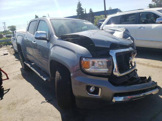 2019 GMC Canyon DEN for sale in Woodhaven, MI