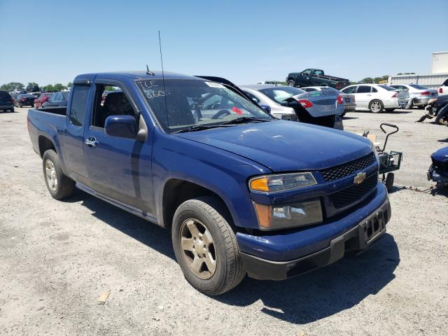 2011 Chevrolet Colorado L en venta en Fredericksburg, VA