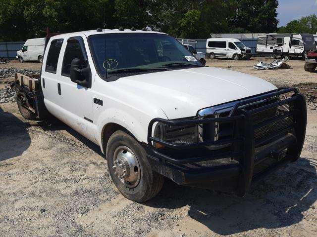 Salvage cars for sale from Copart Conway, AR: 1999 Ford F350 Super
