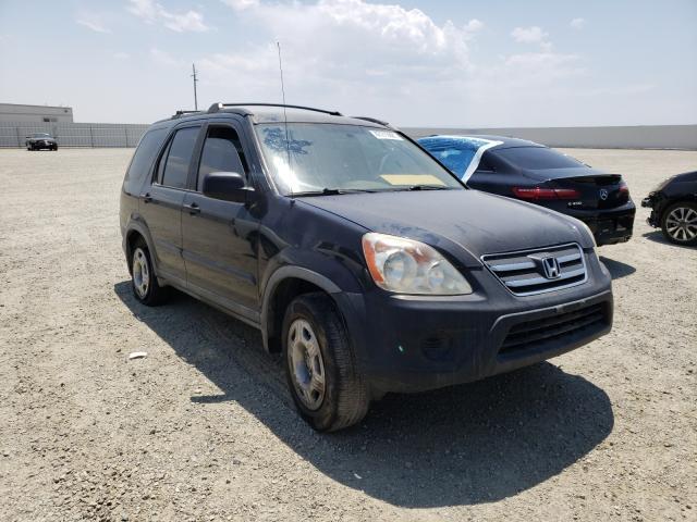 2006 Honda CR-V LX en venta en Adelanto, CA