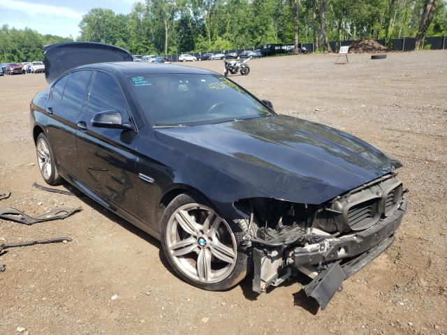 2016 BMW 535 XI en venta en New Britain, CT