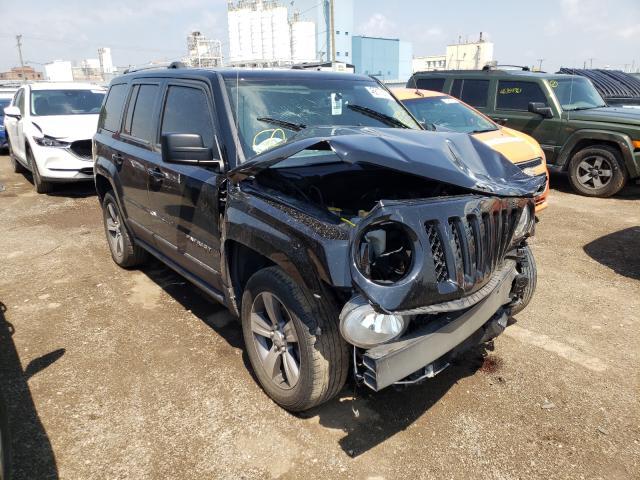 2017 Jeep Patriot LA en venta en Chicago Heights, IL