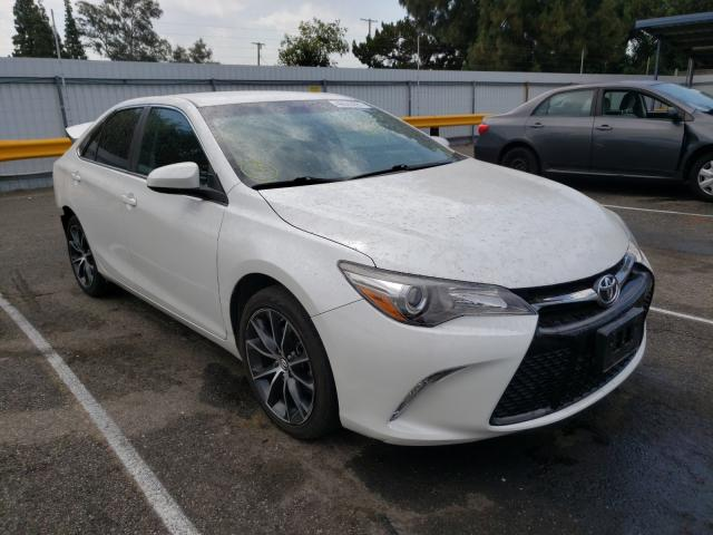 2017 TOYOTA CAMRY LE 4T1BF1FK0HU748978