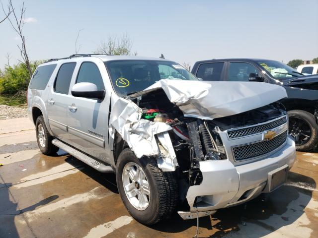 2012 Chevrolet Suburban K en venta en Grand Prairie, TX