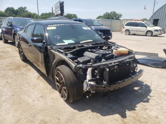 Dodge Vehiculos salvage en venta: 2017 Dodge Charger R