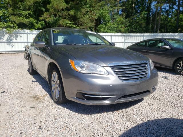 Used 2013 CHRYSLER 200 - Small image. Lot 47269761