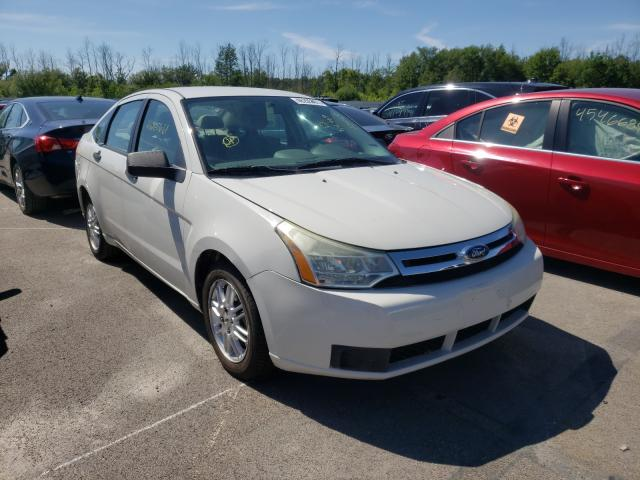 Salvage 2009 FORD FOCUS - Small image. Lot 46205661