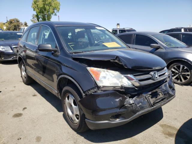 Vehiculos salvage en venta de Copart Martinez, CA: 2011 Honda CR-V LX
