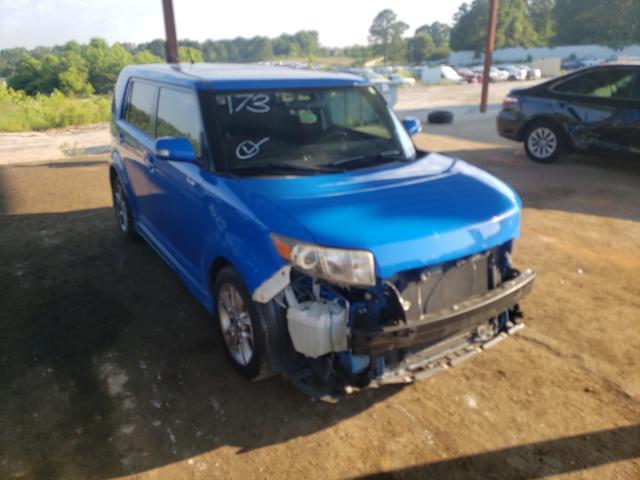 Scion salvage cars for sale: 2011 Scion XB