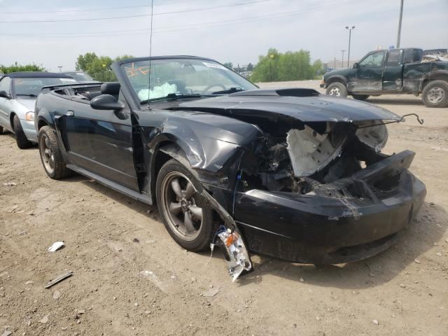 FORD MUSTANG 2003 0