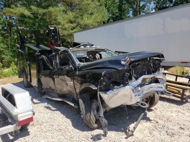 2016 Dodge RAM 5500 for sale in Knightdale, NC