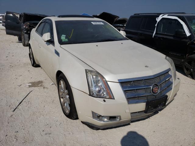2009 Cadillac CTS HI FEA en venta en New Braunfels, TX